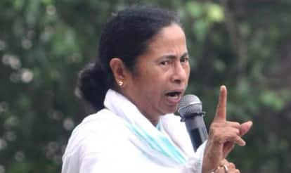 Mamata Banerjee: Congress, BJP, CPI(M) have joined hands in Bengal