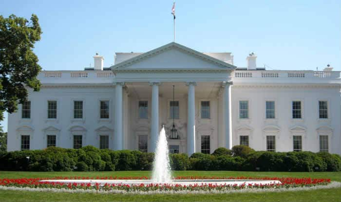 US economy resilient to withstand economic crisis in China: White House