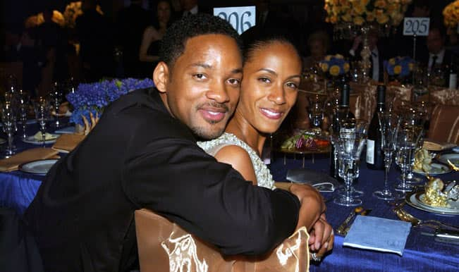 Will Smith: Not getting a divorce with Jada Pinkett Smith