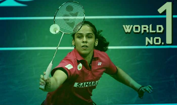 Saina Nehwal regains world's number one position in ... Badminton Player Positions