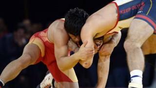 World Wrestling Championship: कोटनोगुलू को हराकरजितेन्द्र ने बनाई क्वार्टर फाइनल में जगह