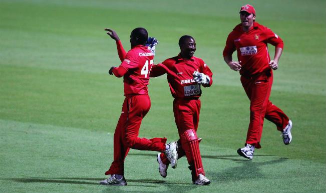 Zimbabwe vs New Zealand 3rd ODI Free Live Streaming: Watch Free Live Stream and Telecast of ZIM vs NZ on Ten Sports