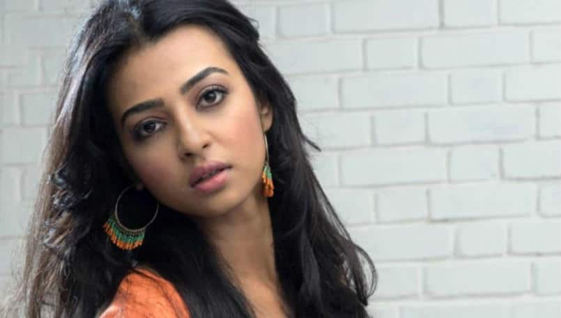 Radhika Apte negates being undesirable because of marriage
