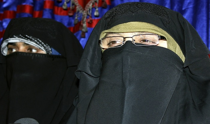 Separatist leader Asiya Andrabi to speak at UN General Assembly conference?