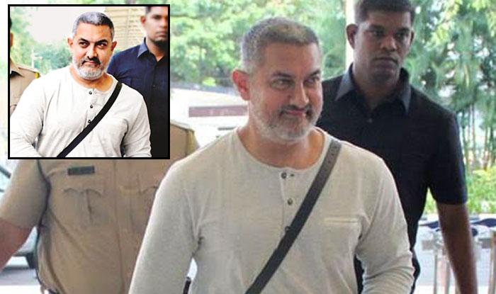Aamir Khan's all new avatar in Dangal first look!