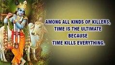 Janmashtami 2015: 11 quotes of Lord Krishna from Bhagavad Gita