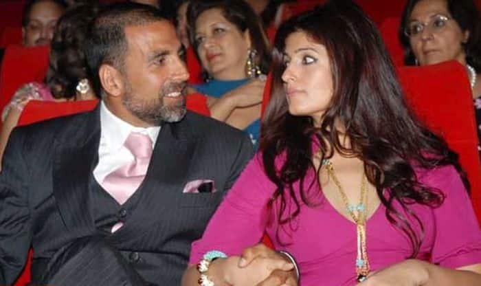 Exclusive: Wifey Twinkle calls Akshay Kumar's movie 'S**t'!