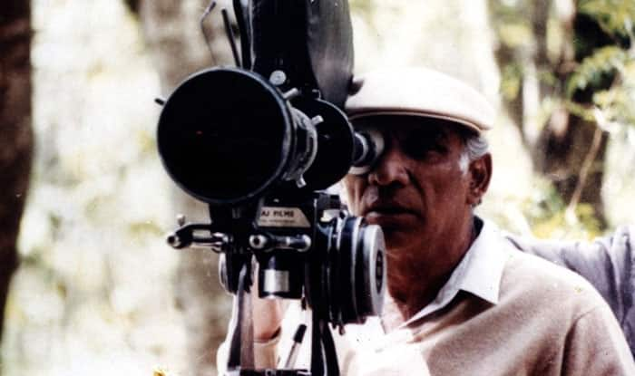 Yash Chopra's 85th birth anniversary: Bollywood celebrities remember legendary filmmaker