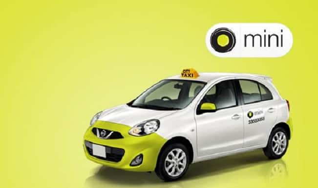 Ola Cabs drivers' family members to get free medical insurance