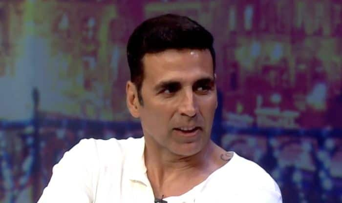 Akshay Kumar bitches about a heroine! Who is it?