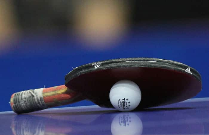 10-member Indian squad leaves for Asian Table Tennis Championships