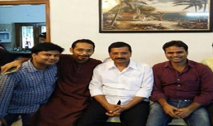 Ankit Lal: Trolls against Narendra Modi critics managed by Bharatiya Janata Party