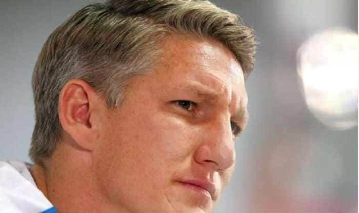 Schweinsteiger heaps praise on United manager van Gaal