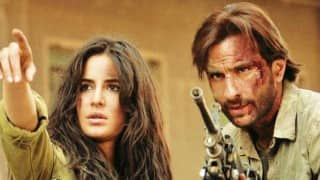'Phantom' bears no resemblance to any organisation: Makers