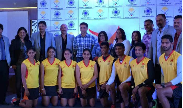 Top hockey teams for Bengaluru Cup