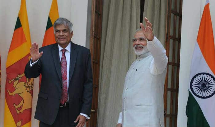 India hopes for genuine reconciliation in Sri Lanka with Tamils