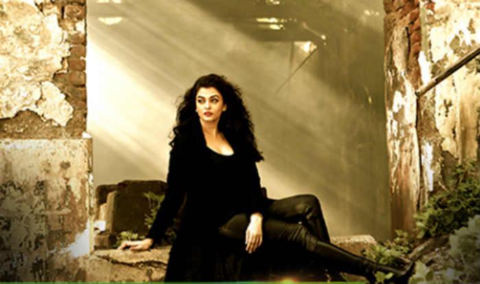 Anxious over Jazbaa release: Aishwarya Rai Bachchan