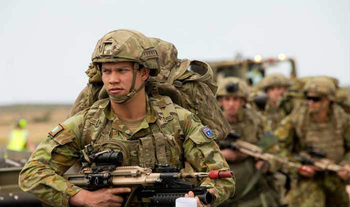 Australian military criticised over deaths in Afghanistan