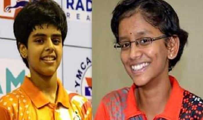 Archana Kamath Girish, Sreeja Akula bag three bronze medals at Croatia Open