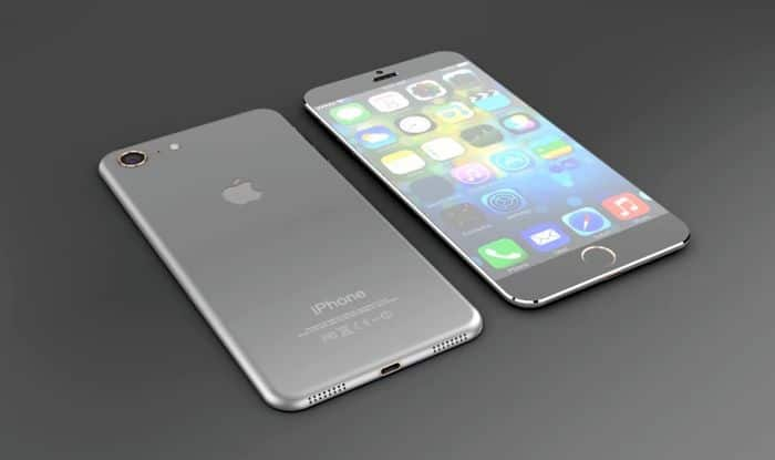 Apple iPhone 6S to come with a new Fuel Cell that can keep your iPhone charged for weeks?
