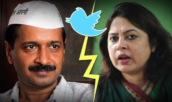 Arvind Kejriwal is suffering from obsessive compulsive disorder, replies BJP on his tweets on Narendra Modi