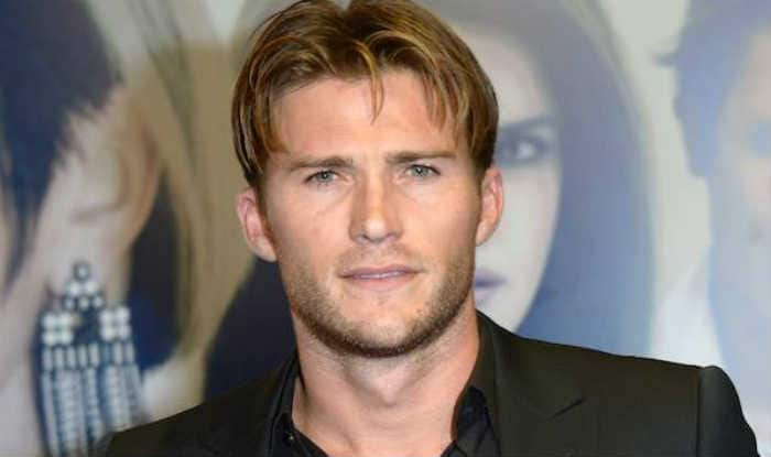 Scott Eastwood to star in 'Overdrive'