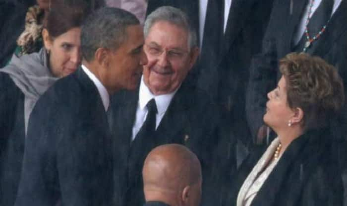 US, Cuba leaders to meet for 2nd time in this year