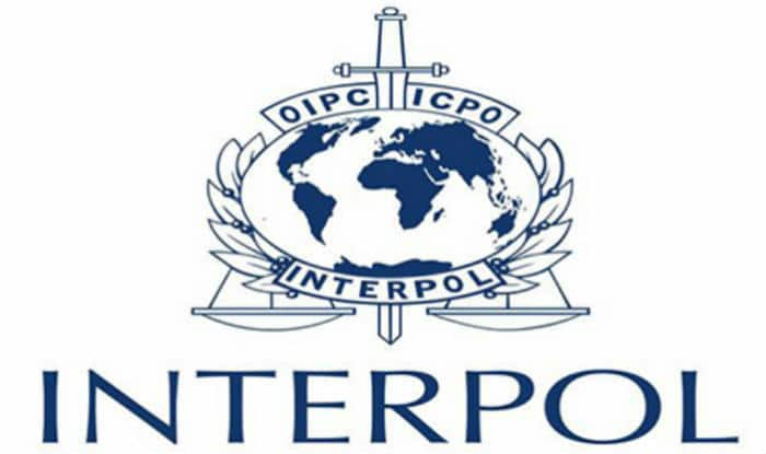 Interpol issues red corner notice against 9 in Indo-Canadians