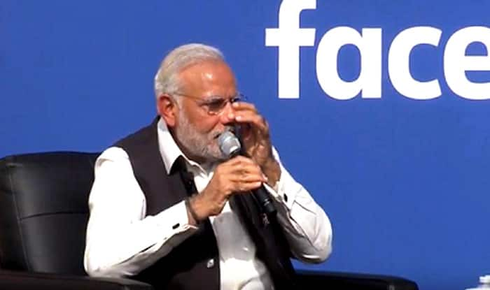 Narendra Modi ends Facebook Q&A session in emotional manner: Recalls his days as tea-seller, pays tribute to mother