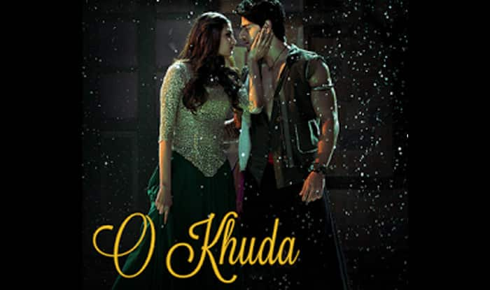 Hero song O Khuda: Amaal Malik croons yet another beautiful romantic track for Sooraj Pancholi & Athiya Shetty starrer
