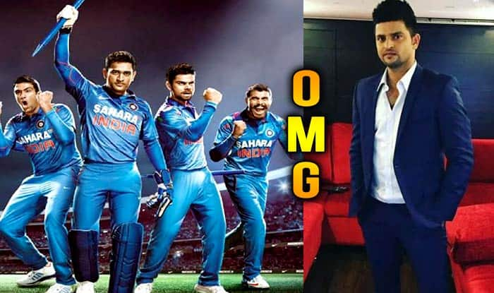 Beware MS Dhoni, Virat Kohli & Co; Suresh Raina has ...
