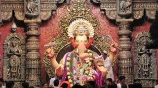 Ganesh Chaturthi 2020: भगवान गणेश को प्रसन्न करने के लिए करें इन मंत्रों का जाप, घर में आएगी शांति और मिलेगी समृद्धि