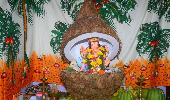 Fasting on Ganesh Chathurthi