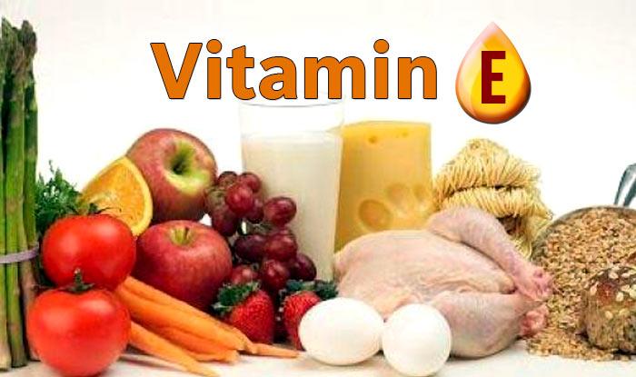 Image result for विटामिन E