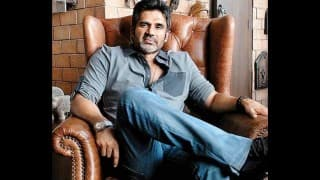 Sunil Shetty signs with India's biggest network to launch wellness channel