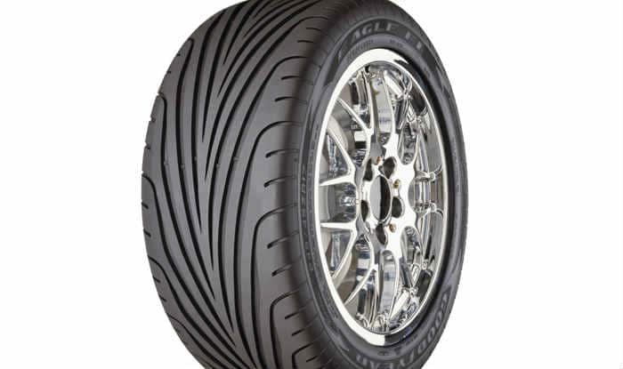 Goodyear sued for accident by Indian-origin man