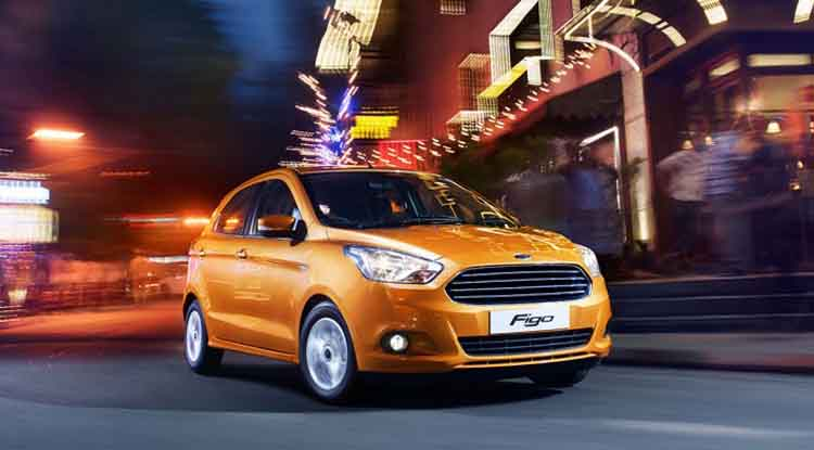 New Ford Figo 2015 price in India revealed ahead of its launch