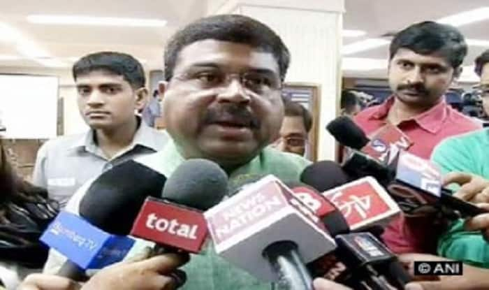 Trade Union strike: Government has taken demands of protesters into consideration, says Dharmendra Pradhan