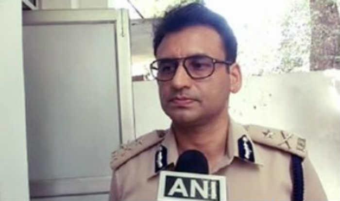 Gurgaon police chief says Saudi Arabian accused has diplomatic immunity