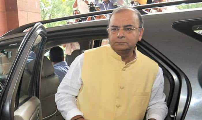 Government committed to make Namami Gange a success: Arun Jaitley