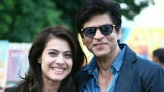 Shah Rukh Khan, Kajol & Dilwale team to watch Kapil Sharma's debut film Kis Kisko Pyaar Karoon