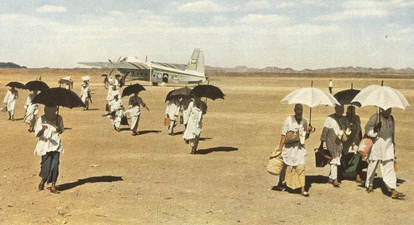 these-13-rare-national-geographic-photos-tell-us-how-hajj-was-performed-in-1953