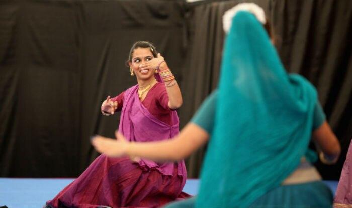 Dance drama on Lord Krishna on Janmashthami