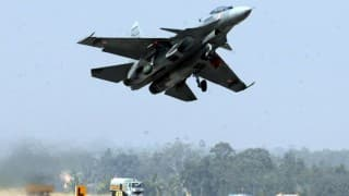 20 IAF Aircrafts to Touchdown Lucknow-Agra Expressway on October 24; Traffic Blockade From October 20