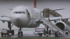 Turkish passenger loses over USD 257,000 in mid-air theft