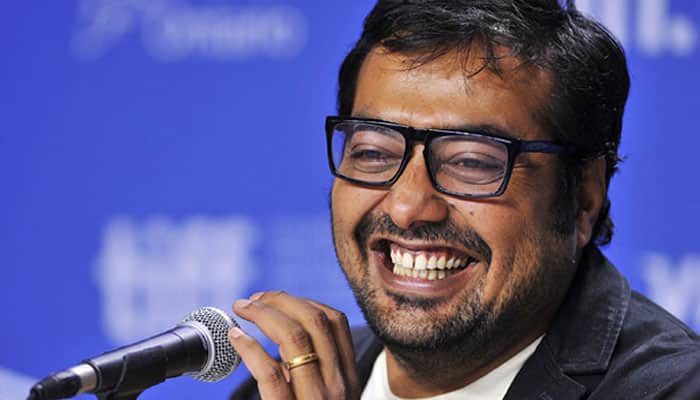 Anurag Kashyap: Only the director to blame for failure of a film