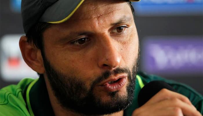Salman Butt apologises to Shahid Afridi for spot-fixing fiasco