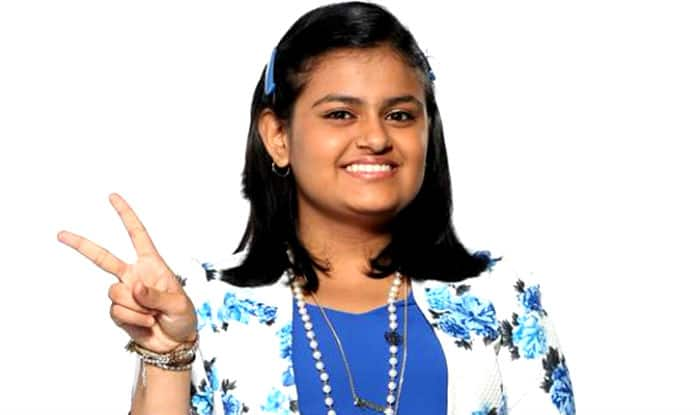 Indian Idol Junior 2 winner Ananya Nanda signs two-year record deal with Universal
