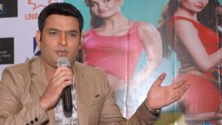 Kapil Sharma wasn't expecting such positive response to Kis Kisko Pyaar Karoon