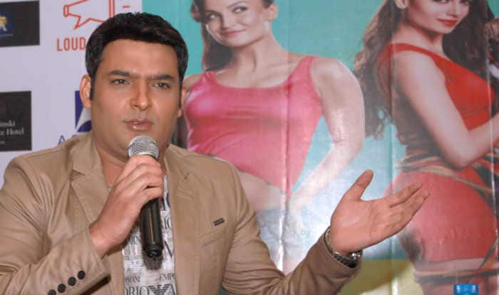 Kapil Sharma wasn't expecting such positive response to Kis Kisko Pyaar Karoon